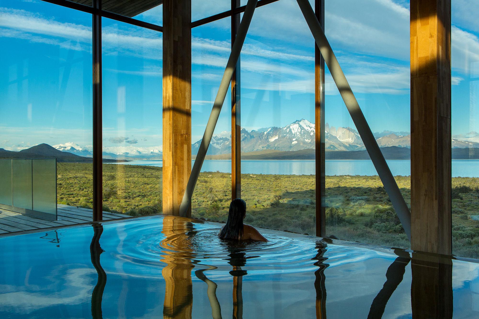 Sfeerimpressie Rondreis Chili: Chili in Luxe